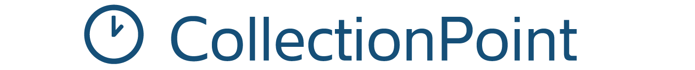 CollectionPoint Logo