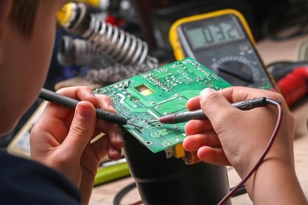 EPoS System Repairs