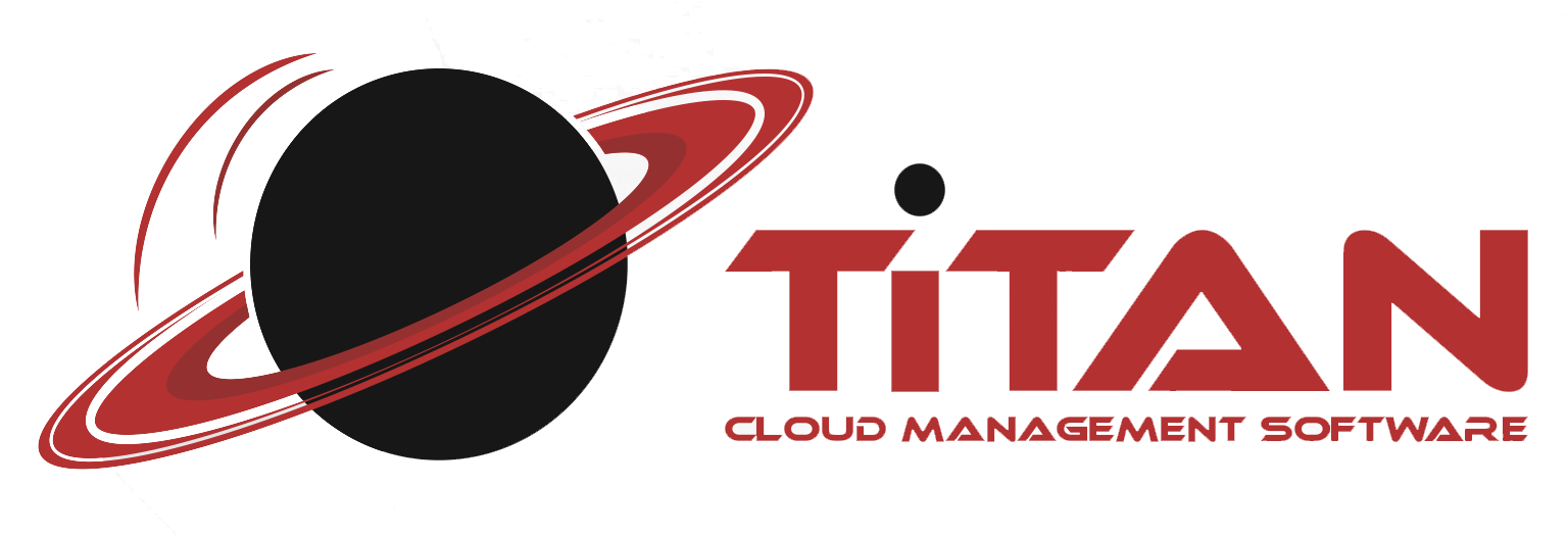 Titan Cloud Management Software