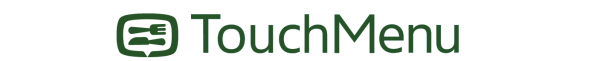 TouchMenu Logo