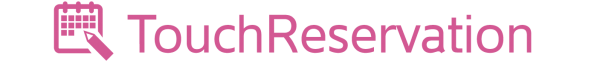 TouchReservation Logo