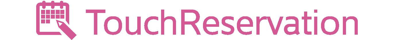 TouchReservation Logo